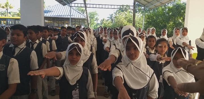 Alangad Jama-ath Public School