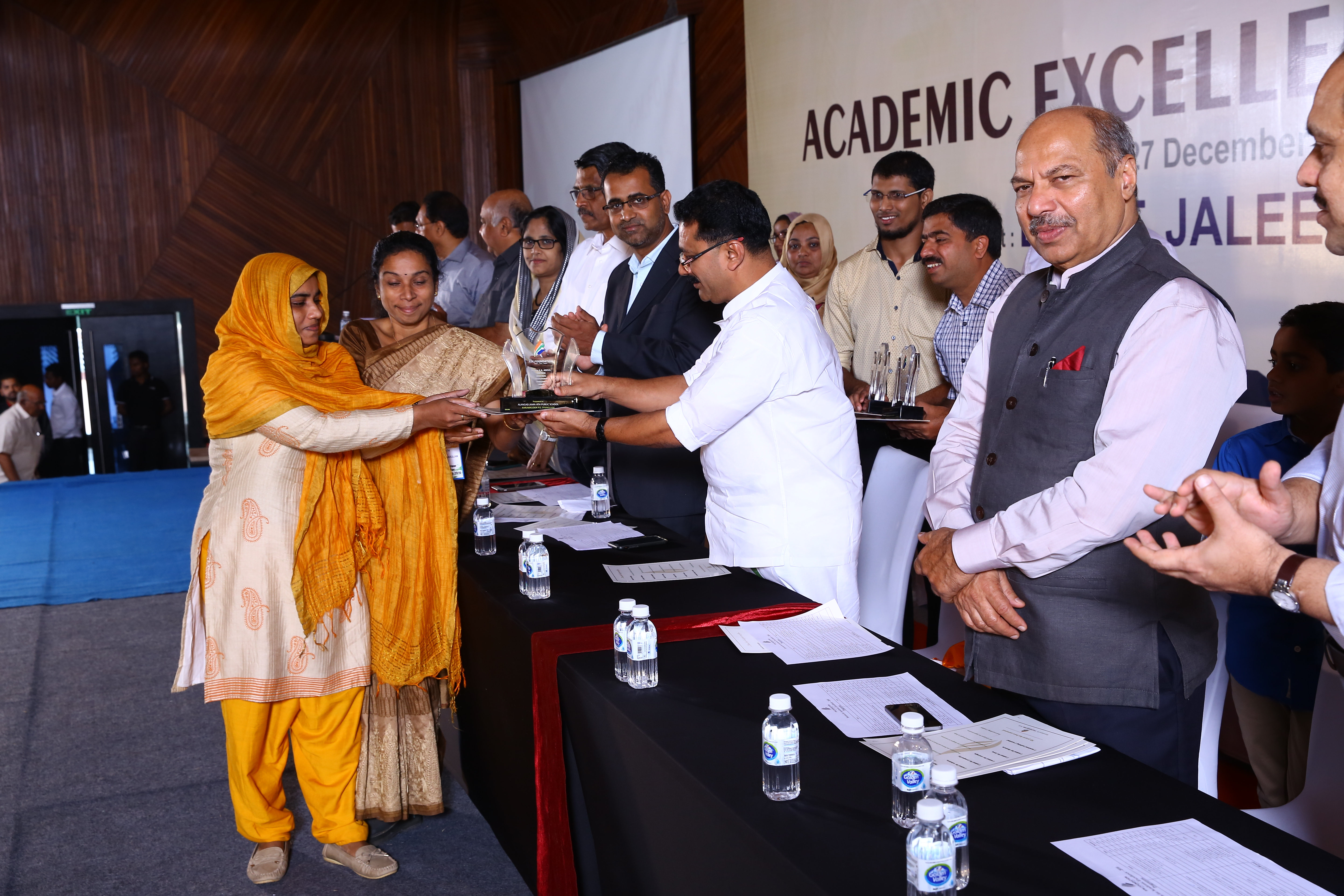 PM Foundation Award for Academic Excellence